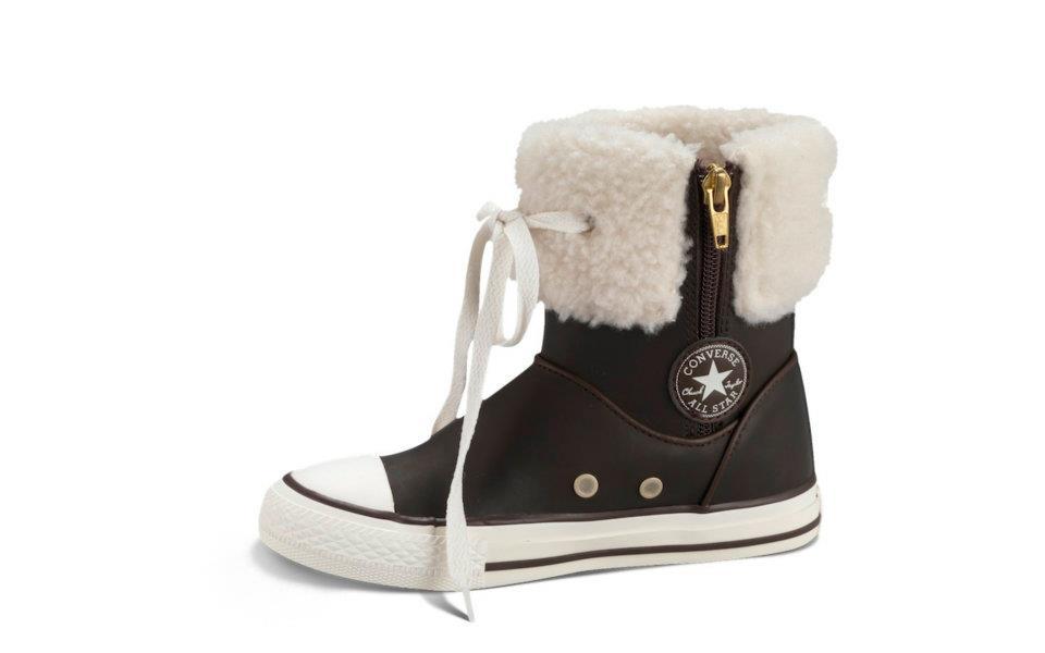 botas converse para invierno