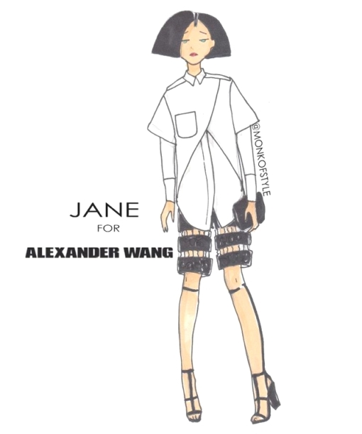 Jerome-LaMaar-The-Cartoon-Couture-Look-book-0000