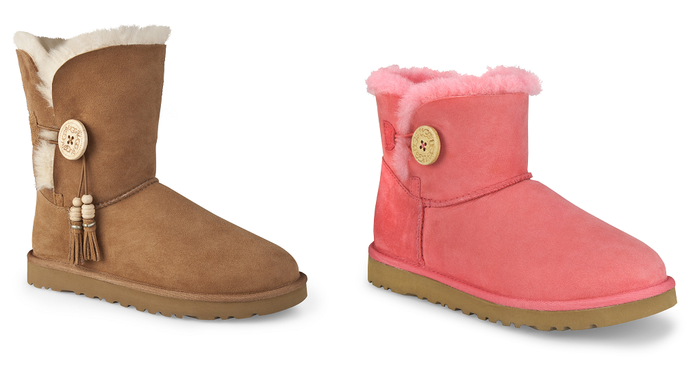 Zapatos Uggs Chile