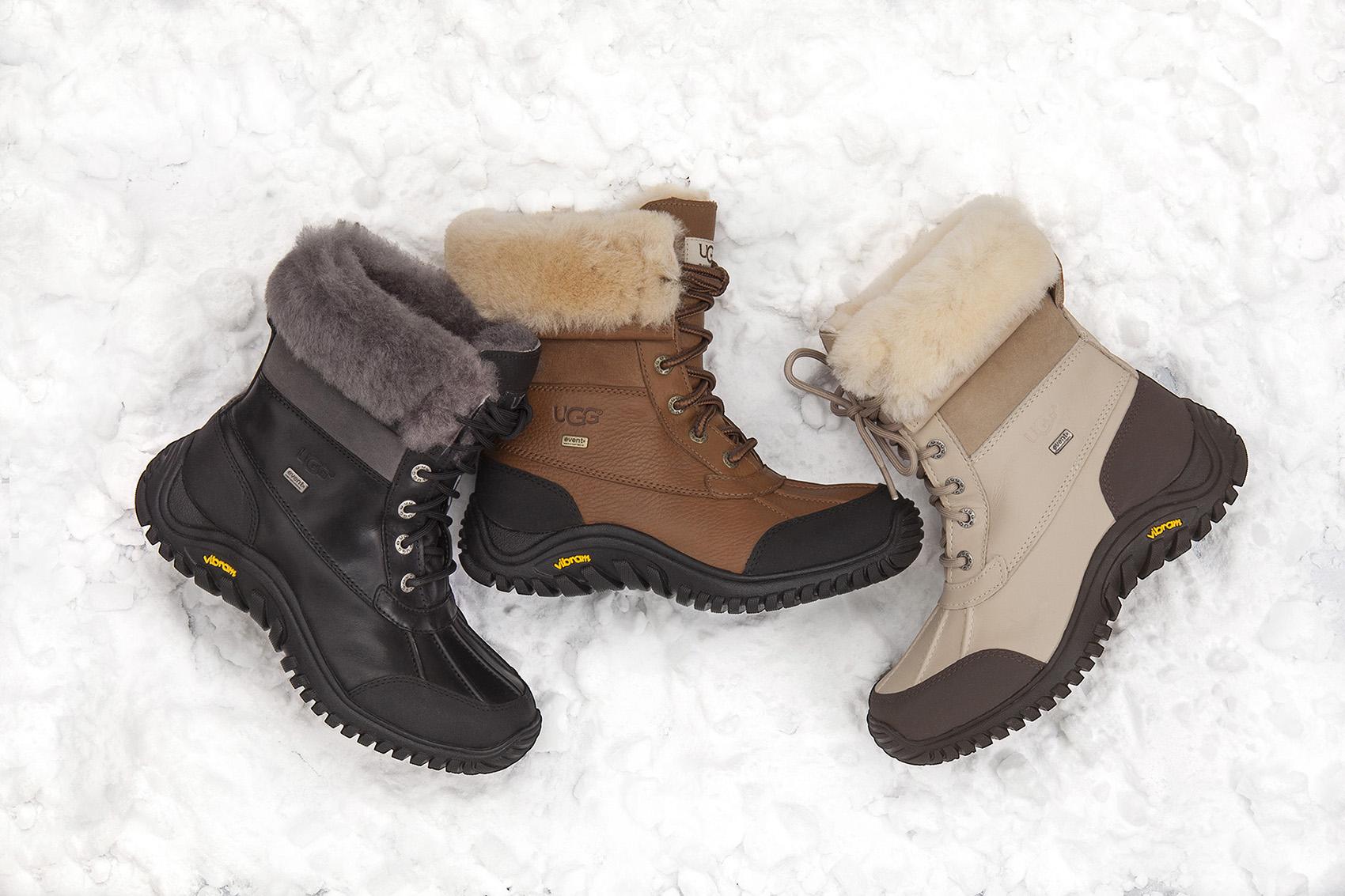 Ugg Para La Nieve