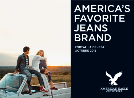 American Eagle Outfitters 1