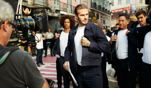 Beckham - Modern Essentials 1