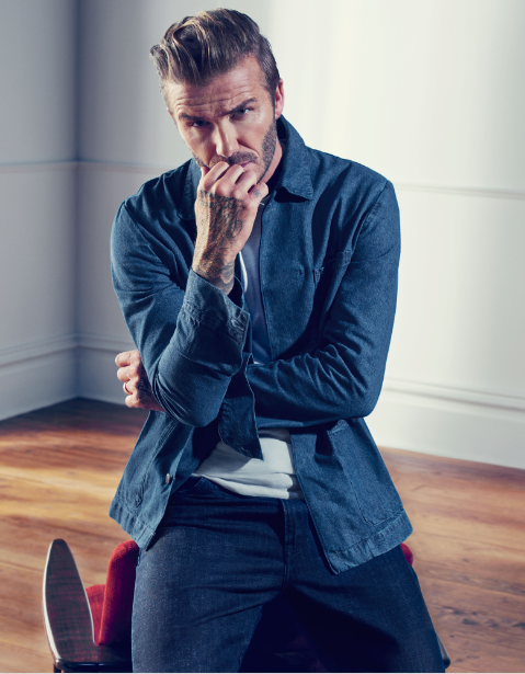 Beckham - Modern Essentials 2